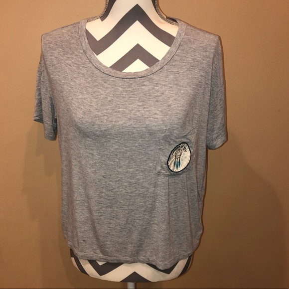 American Eagle Outfitters Tops - American Eagle Soft and Sexy top size small